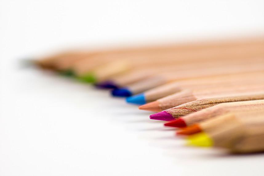 La elección del color en el diseño Web