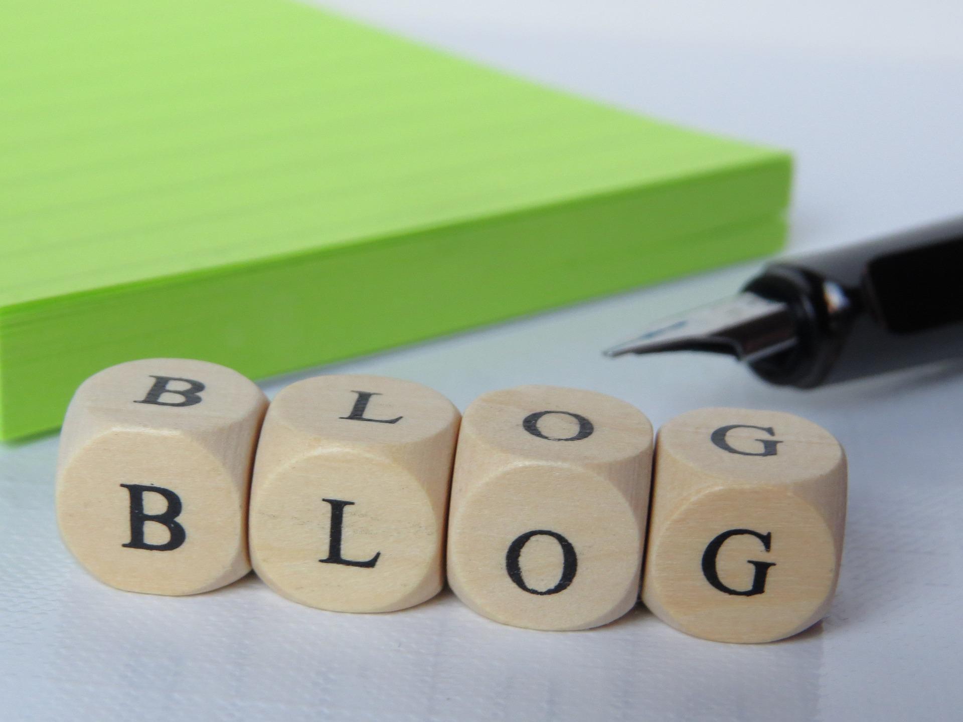 El Blog, cómo sacarle partido