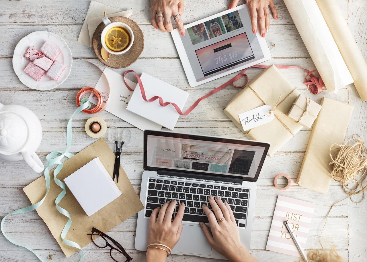 Cómo crear contenido para vender